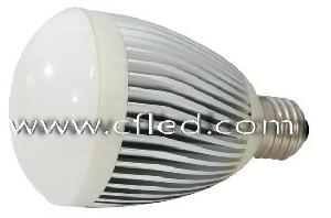 Led Fixture With 180 Degree Beam Angle