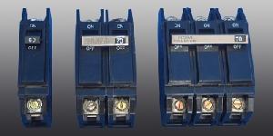 Thqc Mini Circuit Breaker