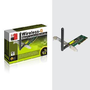 Pci Wireless Lan 802.11g Complies With Ieee802.11g Ieee802.11b