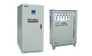 Dbw, Sbw One Phase, Three Phase Full Automatic Compensation Voltage Stabilizer