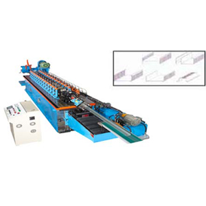 Partition Beam Rollforming Machine