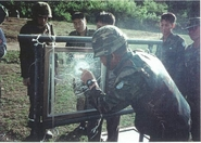 Armored Proof Film