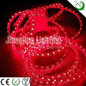2011 Hot Smd 5050 Flexible Led Ribbon Light 60led / M