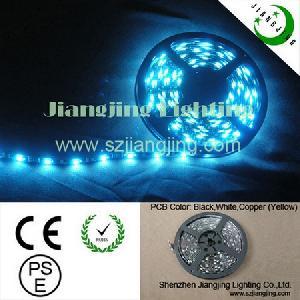 2011 Smd 5050 Flexible Rgb Led Ribbon Light 60led / M
