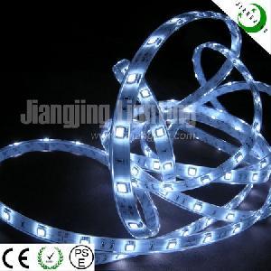 5050 Smd Led Ribbon Flexible Light 30 Leds / Meter