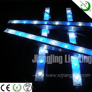 Ip68 Waterproof Led Aquarium Strip Light Blue 460-470nm