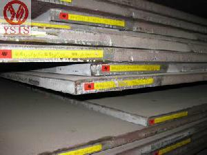 Astm A588gra Weathering Steel From Yusheng Steel