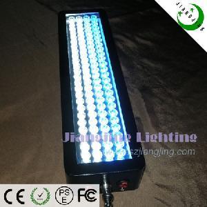 Aqurium 100w Led Grow Light Blue 460nm Reef / Coral / Fish Tank Lighting