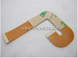 Sony Ps2 Scph-9000x Laser Lens Ribbon Cable Replacement