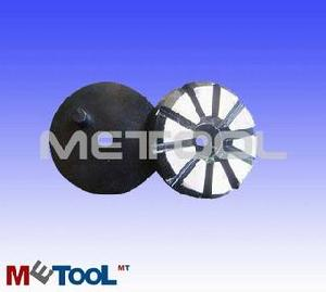 Sell Concrete Floor Grinding Disc-single Pin Item No Cf10s