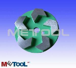 Sell Metal Bond Floor Grinding Discs Item No Cf5v
