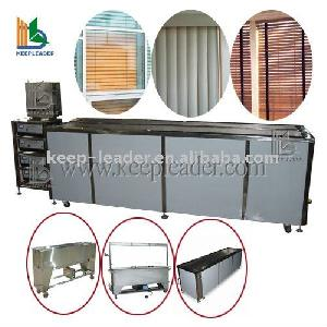 Ultrasonic Blind Cleaning Machine Keepleader Traderscity