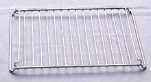 Spot-welded Metal Wire Grid Panel