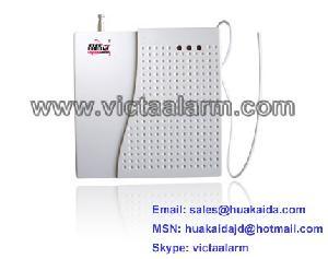 Wireless Alarm Signal Repeater