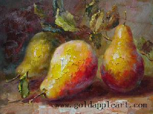 Import Hand Painted Oil Painting On Canvas Or Board From China