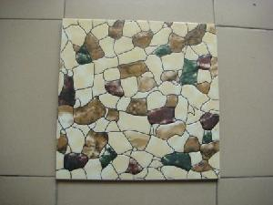 Glow Ceramic Wall Floor Tiles And Glass Mosaic With High Photoluminescence