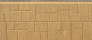 Decorative Heat Insulation Metal Board