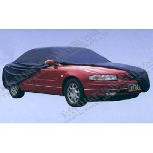 Car Body Cover With Nylon, Nov-woven Fabric And Other Waterproof Material