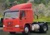 Howo 4 2 Tractor Zz4187m3511w / M