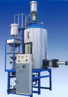 Eps Pre-foaming Machine