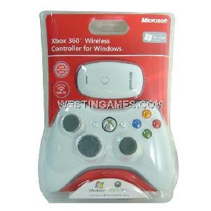 Xbox 360 Controller Windows 7 Driver Wireless - factprogs