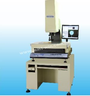 Cantilever Full-auto Vision Measuring Machine Yvm-cnc Series