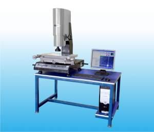 Video-type 3d High-end Vision Measuring Machine Yvm-zvt Series