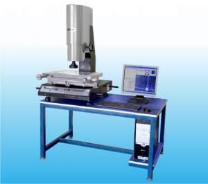 Video-type 3d Vision Measuring Machine Yvm-vt Series