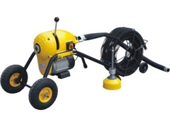Drain Cleaning Machines S200