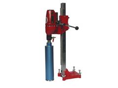 lightweight core drill bd130