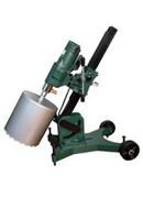 lightweight core drill bd255