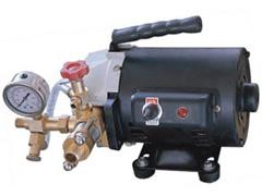 Pressure Testing Pump Dsy60