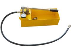 Pressure Testing Pump Hsy30-5