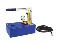 Pressure Testing Pump Sy100