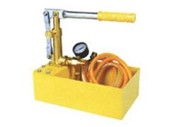 Pressure Testing Pump Sy16