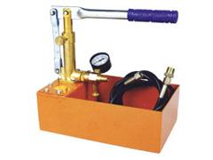 Pressure Testing Pump Sy40