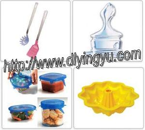 Sell Food Grade Silicone Products, Fda Silicone Rubber, Hygienic Seal, China Vendor, China Oem