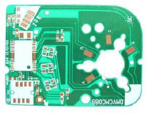 �nico Sided Circuito Impresso Pcb Boards