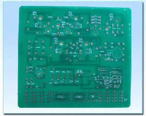 �nico Sided Pcb Printed Circuit Boards De Layout E Design