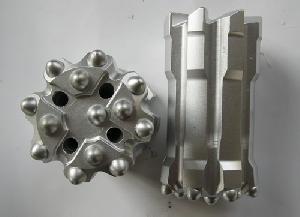 t51 89mm retrac button bits