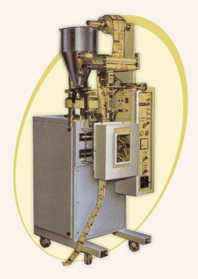 vertical form fill seal machine sachet packer