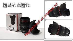 caniam camera lens mug 24 105 mm coffee 3rd generation