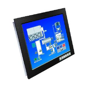 15 Inch Lcd Touch Screen Monitor With Vga Dvi Audio
