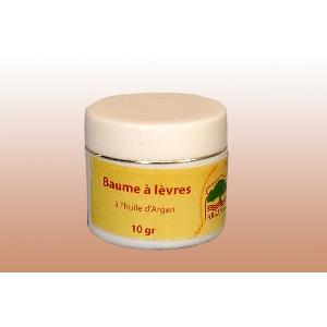 Lip Balm From Argan Oil