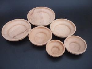Wooden Salad Bowls, Wooden Bowls